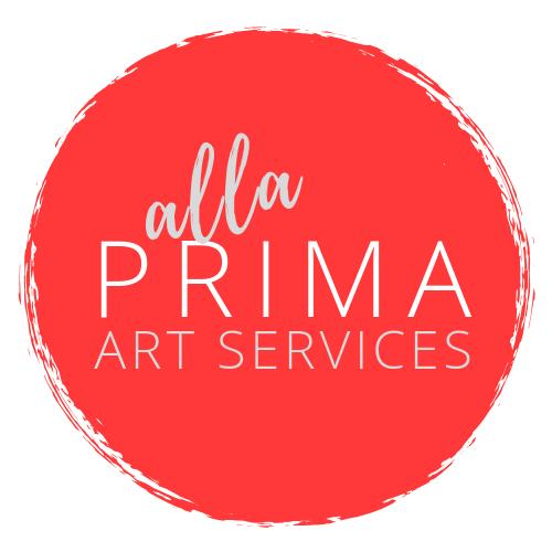Alla Prima Art Services